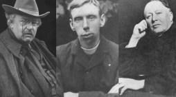 San Pio X, il modernismo e gli scrittori cattolici inglesi