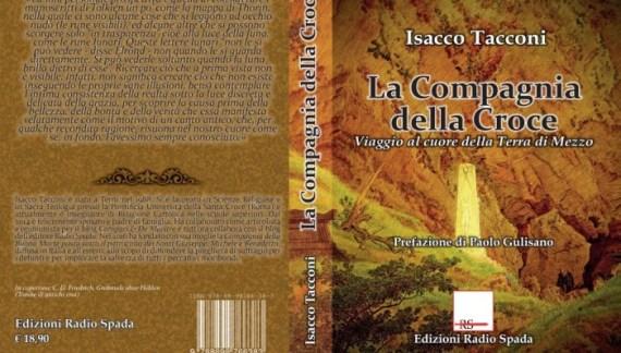 [AUDIO] I. Tacconi, A. Gnocchi, P. Gulisano, C. Lugli: 'La Compagnia della Croce. Viaggio al cuore della Terra di Mezzo', 4 novembre 2017