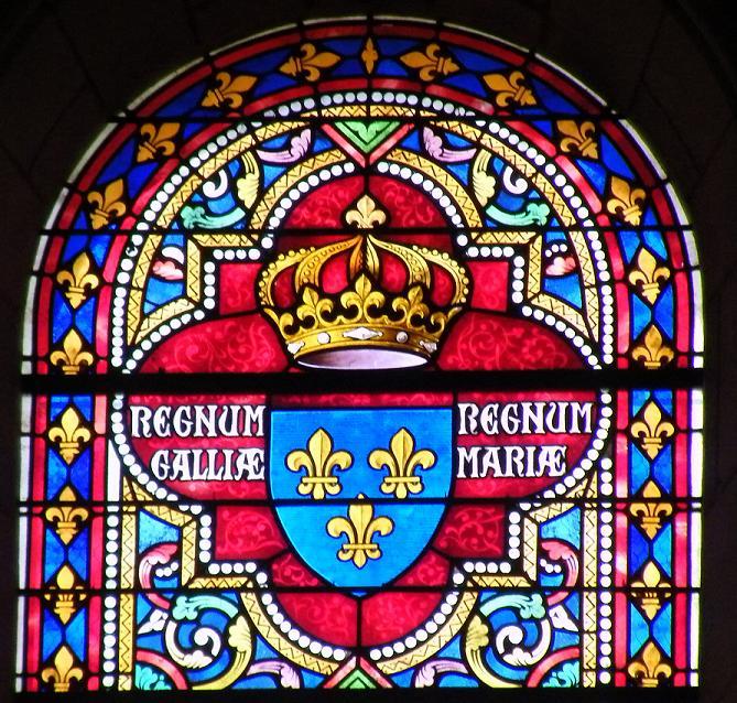 Marie-reine-de-France