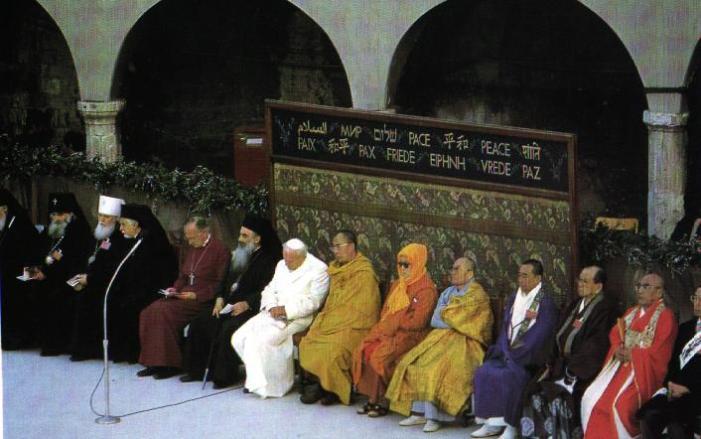 [SPADAREWIND] L'inascoltato appello contro la beatificazione di Giovanni Paolo II