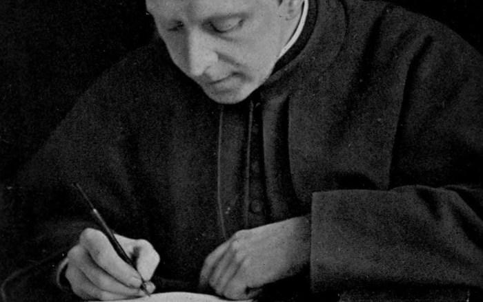 «È la terra che piange»: la fede, il martirio e la speranza nei romanzi di mons. R. H. Benson