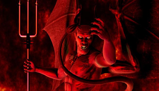 [GUELFISMO NERO] I tre volti del satanismo