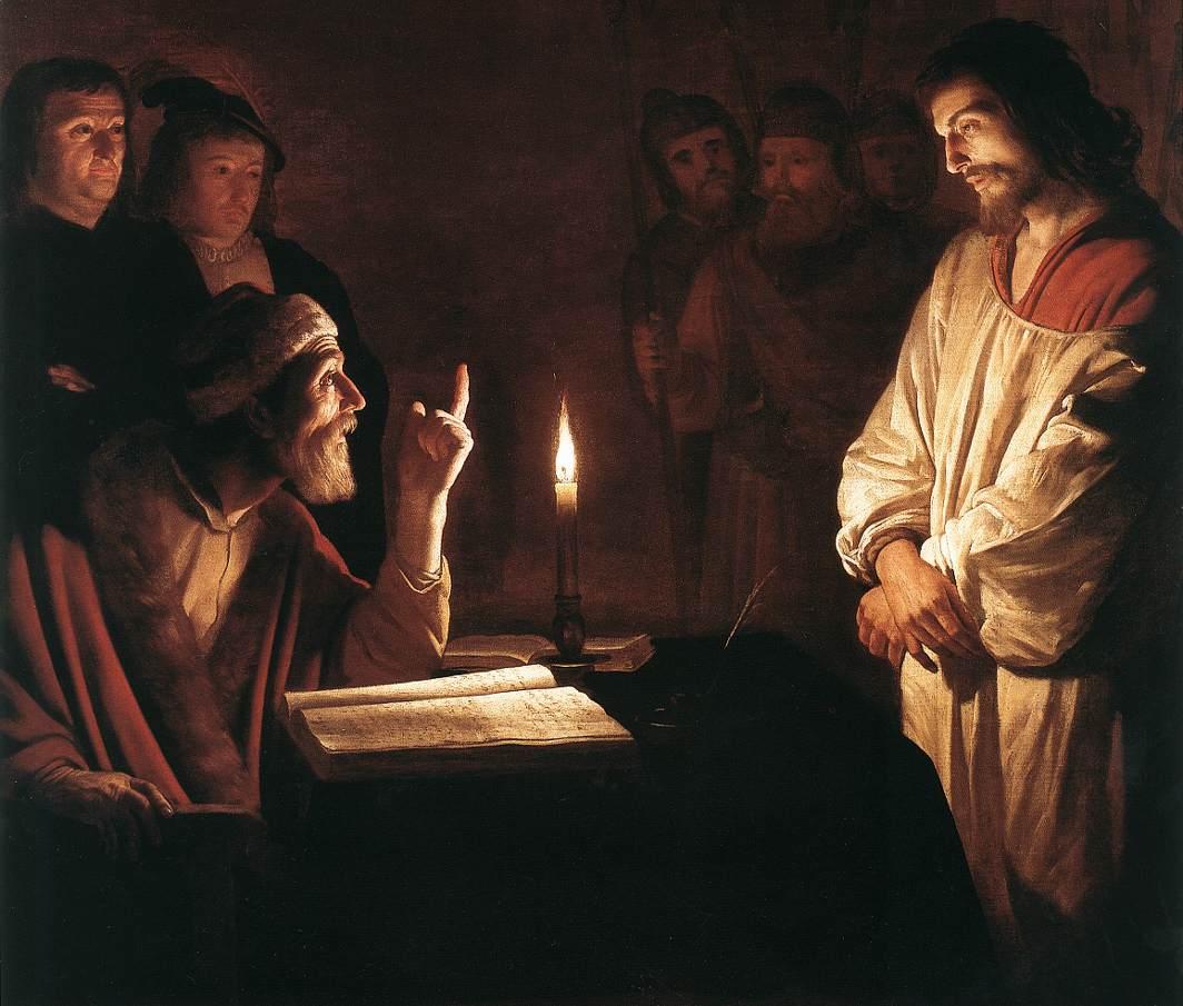 Gerard_van_Honthorst_-_Christ_before_the_High_Priest_(detail)_-_WGA11651