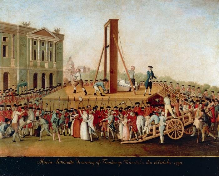 La rivoluzione, le rivoluzioni spiegate a tutti