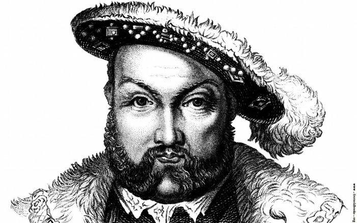 La rivoluzione di Enrico VIII raccontata da monsignor Benson