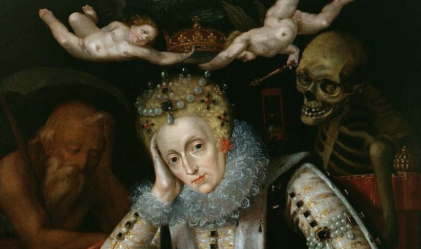 Elisabetta: la regina scomunicata!