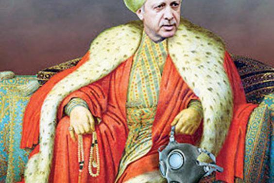 L'assurda vicenda della nave Eni ostaggio dei turchi