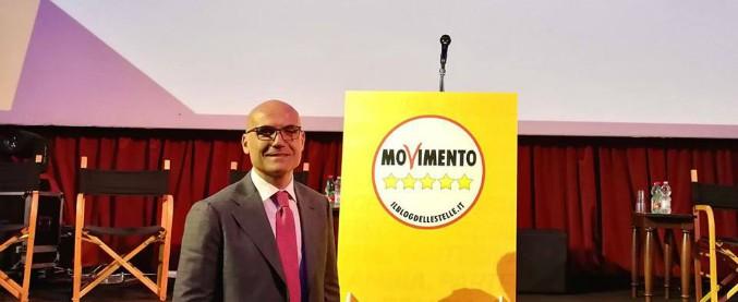 """Vitiello, candidato M5S """"in sonno massonico"""": """"La loggia era un hobby, storia vecchia. Non mi ritiro"""""""