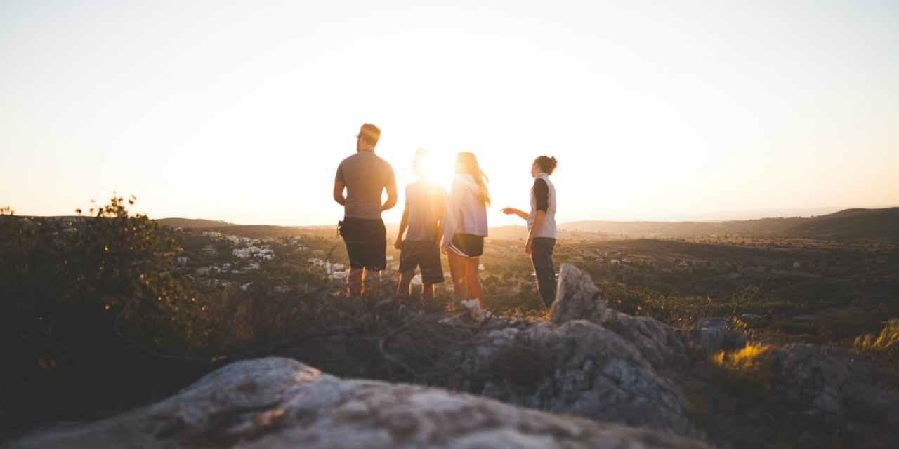 Dodici consigli per vivere cristianamente l'amicizia