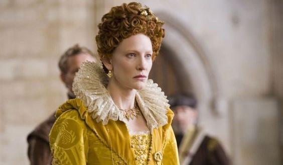 Elisabetta Tudor: l'affascinante e crudele specchio della nazione inglese