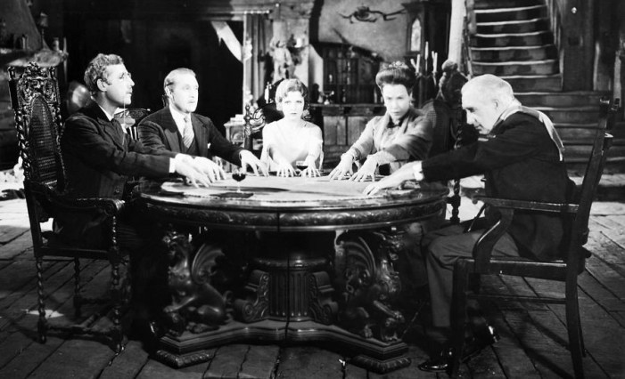 Lo spiritismo: una sciocchezza o un serio pericolo per l'anima?