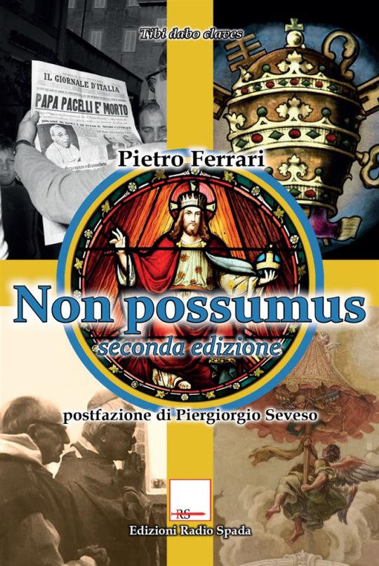 Non possumus