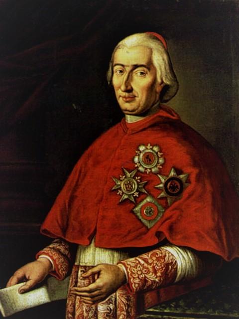 [VITA EST MILITIA] Cardinale Fabrizio Ruffo