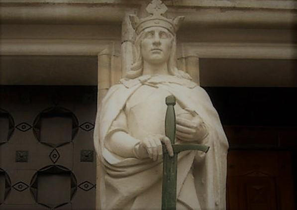 [VITA EST MILITIA] Sant'Erik IX Re di Svezia