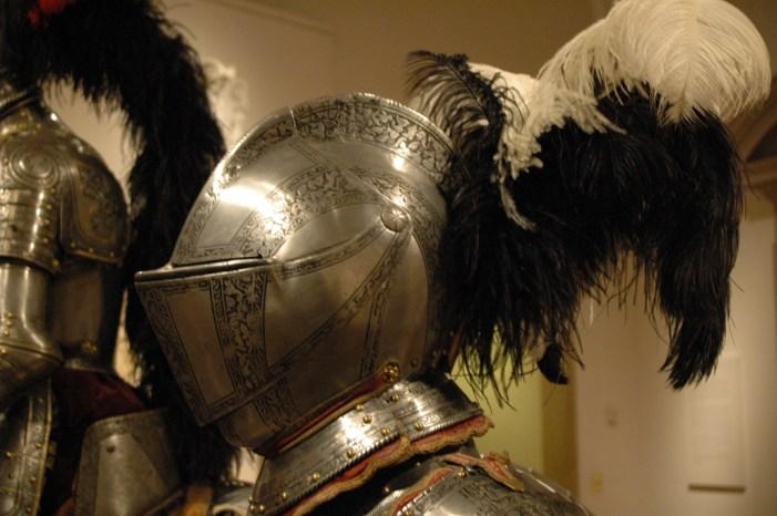 [VITA EST MILITIA] Cavaliere Consalvo Hermigues