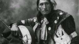 Preghiera di un Oglala Sioux