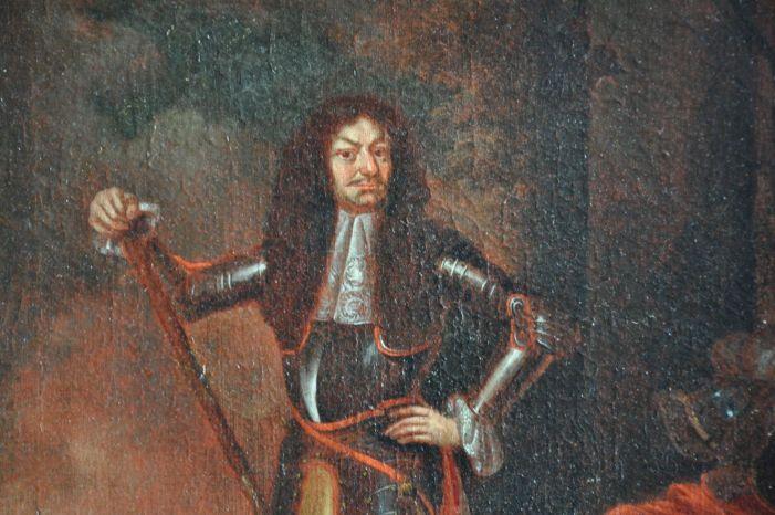[VITA EST MILITIA] Principe Raimondo Montecuccoli