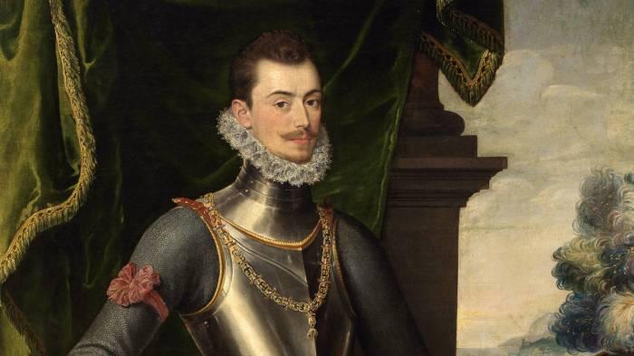 [VITA EST MILITIA] Sua Eccellenza Don Giovanni d'Austria