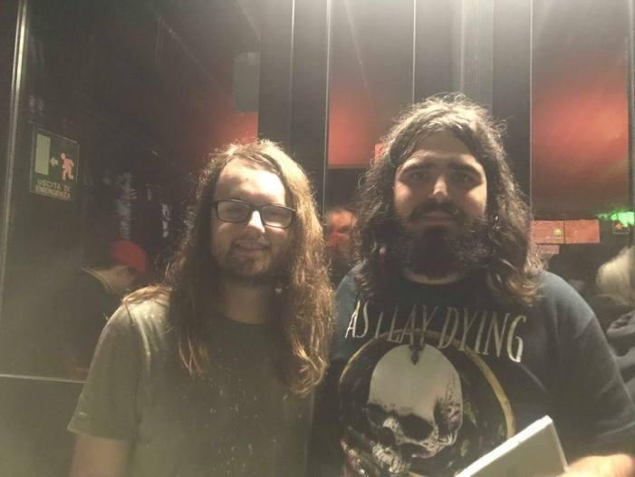 [RADIO CHRISTIAN METAL] Il metalcore introspettivo dei Fit for a King