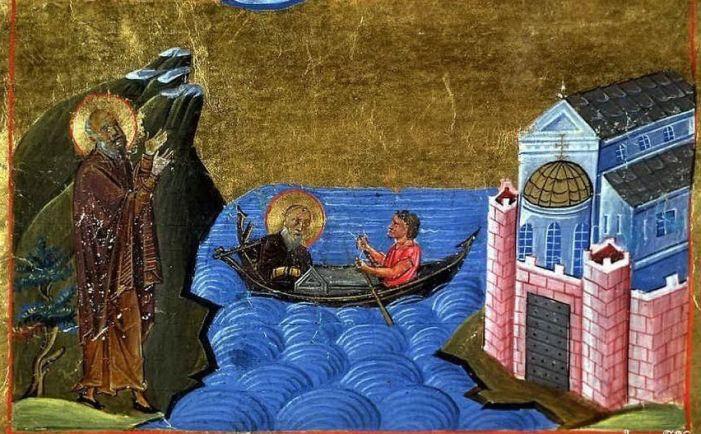 [ELLADE CATTOLICA] Il Primato del Papa in San Teodoro Studita