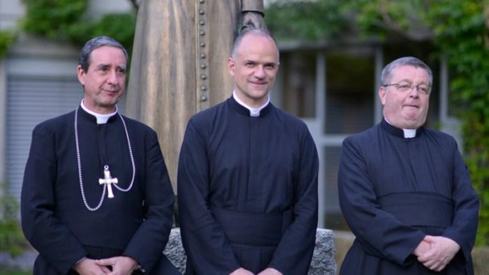 [ULTIM'ORA] Eletti gli assistenti FSSPX, Mons. de Galarreta e l'abbé Bouchacourt: rottura con la linea accordista