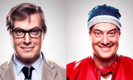 """[CINESPADA] """"Dov'è Mario?"""": la serie tv di Corrado Guzzanti contro i radical chic"""