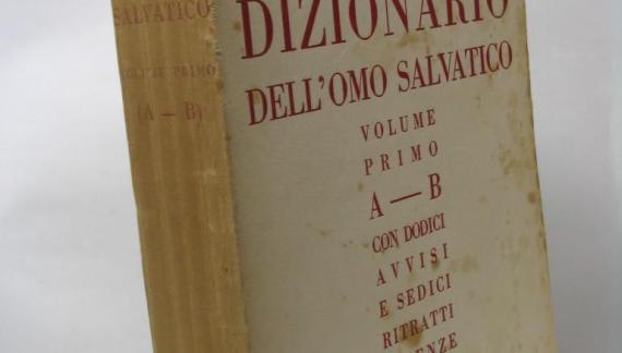 Papini & Giuliotti, un'amicizia all'ombra della Croce