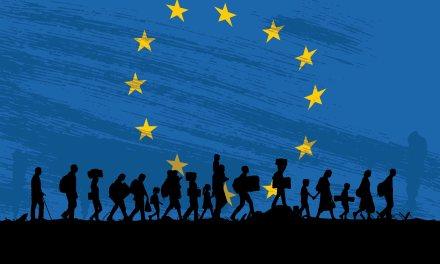 L'Europa delle menzogne finisce con l'invasione