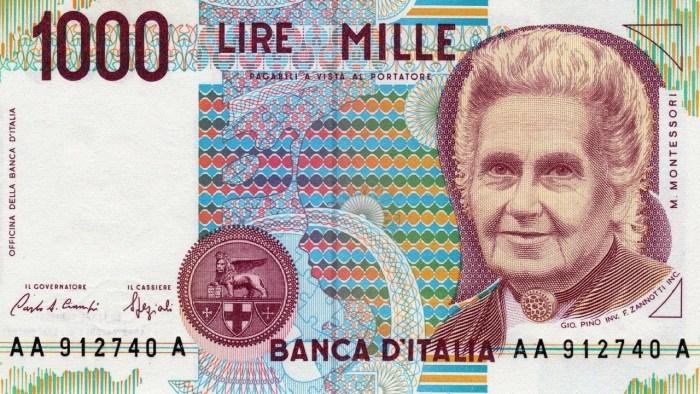 La liretta dell'Italietta