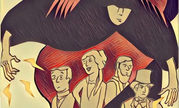 """""""Magia"""": la meraviglia della realtà in una commedia di G. K. Chesterton"""