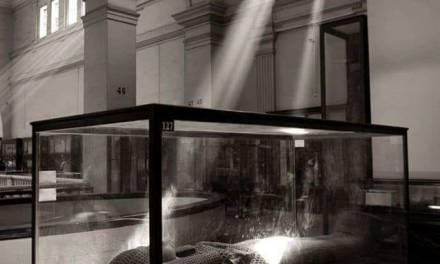 [POESIA] A una mummia del Museo Egizio di Torino