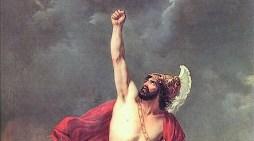 La blasfemia di Aiace di Locride