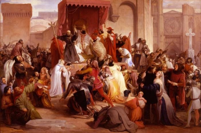 """""""Deus vult!"""". Urbano II e l'indizione della Prima Crociata"""
