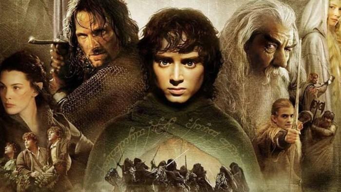 """[CINESPADA] Riscoprendo la trilogia del """"Signore degli anelli"""""""