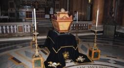 Lo svilimento della Morte nei riti funebri conciliari