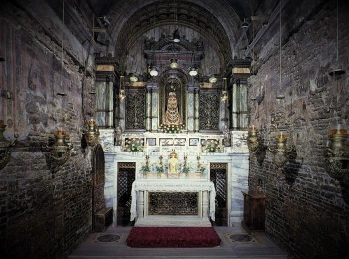 L'autenticità della Santa Casa di Loreto