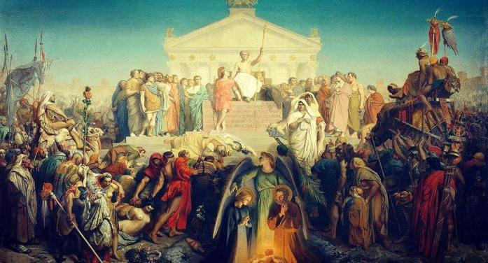 Gesù nacque veramente un 25 dicembre