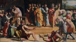 Gli Atti degli Apostoli sfatano i luoghi comuni dei progressisti e dei neopagani sul cristianesimo