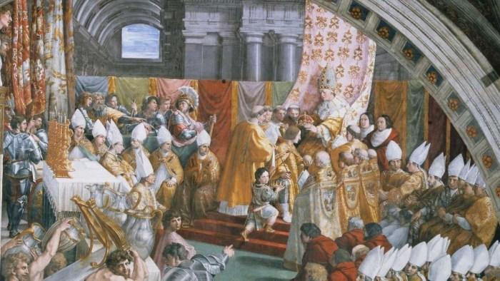 Il Natale e la Regalità Sociale di Cristo