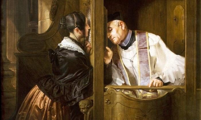 """Il sacrificio del sacerdote e il miracolo nel romanzo """"mistico"""" inglese: appunti su un genere al limite dell'eterodossia"""