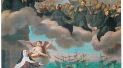 Ugonotti a caccia di Gesuiti. Una storia di stragismo eretico.