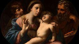 [DIFUNDE TU FE CATOLICA] LA SAGRADA FAMILIA: Jesús, María y José, la Trinidad en la Tierra