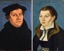 Lutero e la famiglia cristiana