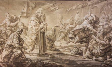 [GLORIE DELL'EPISCOPATO] Don Juan de Ribera. Il Santo che espulse i Moriscos dalla Spagna