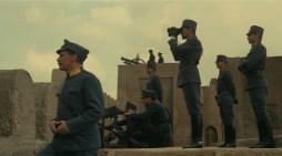 """[Al pie del trono vacante] """"Fortalezas, fortalices y bunkers"""""""