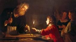 [DIFUNDE TU FE CATOLICA] SAN JOSÉ, el padre terrenal de Cristo Nuestro Señor