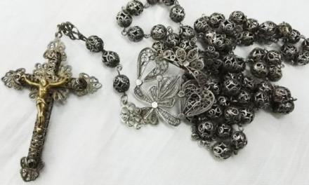 Il segreto ammirabile del Santo Rosario, di San L. M. G. de Monfort (quarta decina)