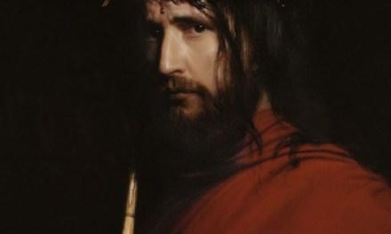 [DIFUNDE TU FE CATOLICA] VIERNES…a los pies del Crucificado
