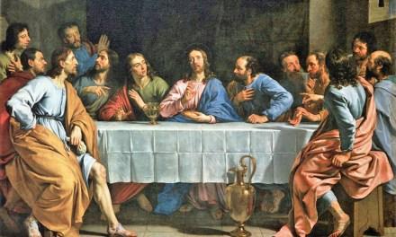 [DIFUNDE TU FE CATOLICA]  LA DIVINA EUCARISTÍA: Jesús, el Amor infinito