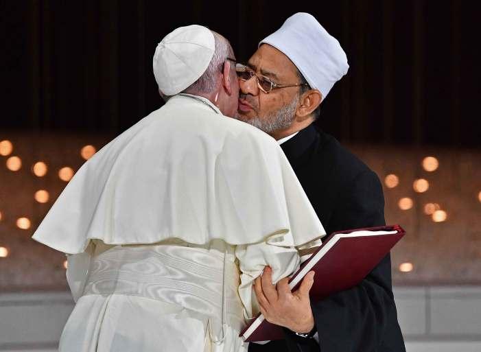 Papa Francesco e l'Islam: dal Concilio alla religione mondiale